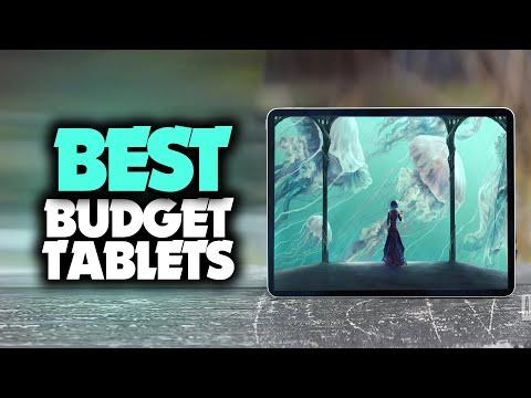 Best Tablets Under 250