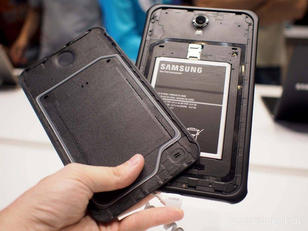 6 Best Tablets with Removable Battery: Reviews and Buyer's Guide