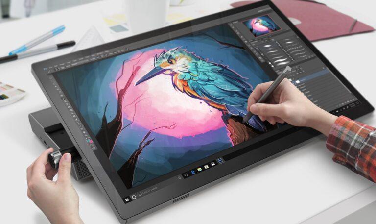 best tablet for illustrator