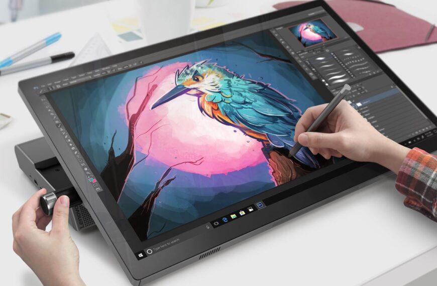 Best Tablet for adobe Illustrator